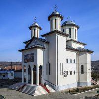 Mănăstirea Călui