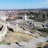 Cetatea Castra ad Montanezium