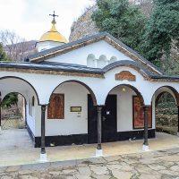 Mănăstirea Cherepish
