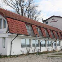 Hotel-restaurant Sucidava, oraș Corabia