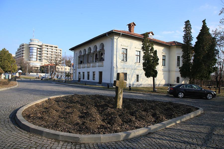 Casa Băniei