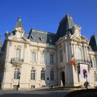 Muzeul de Artă și Etnografie (Palatul Marincu)