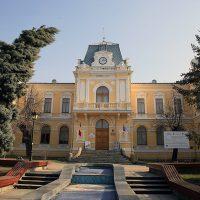 Muzeul Județean Olt