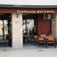 Restaurant Trattoria del Gusto, oraș Slatina
