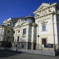 Teatrul Național din Caracal