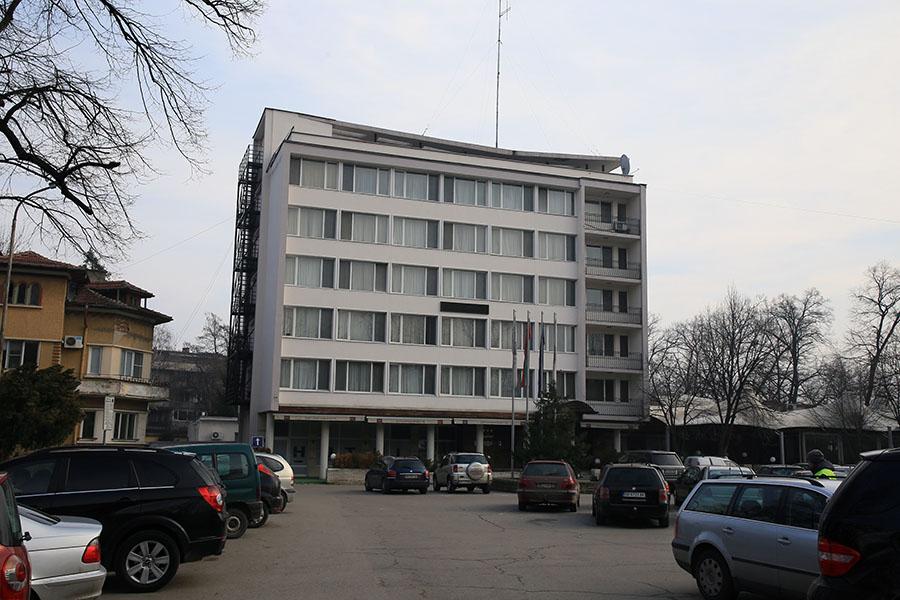 Hotel-restaurant Bononia
