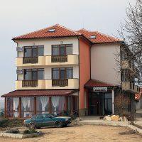 Complex cazare-restaurant Măgura