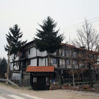 Hotel-restaurant Han Madona