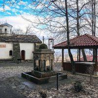 Mănăstirea Ivan Pusti