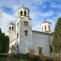 Mănăstirea Klisurski