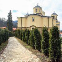 Mănăstirea Loupshanski