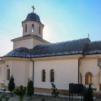 Mănăstirea Măinești