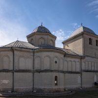 Mănăstirea Cerneți