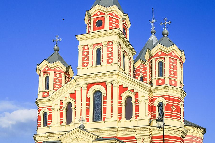 "Biserica ""Mântuleasa"""