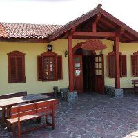Restaurant–mehana Moș Yotso