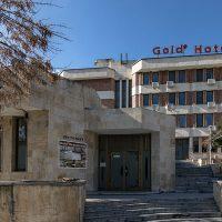 Hotel-restaurant Gold