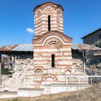 Biserica Sfinții Petru și Pavel din Nikopol
