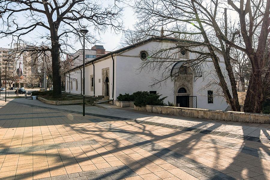 Biserica Sfântul Nicolae din Pleven