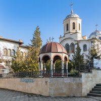 Biserica Sfânta Parascheva din Pleven