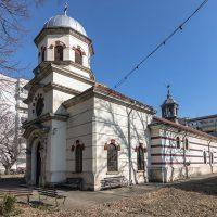 Biserica Sfântul Gheorghe din Ruse