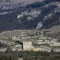 Cetatea medievală Cerven