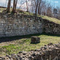 Fortăreața romană Sexaginta Prista din Ruse
