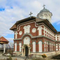 Mănăstirea Sadova