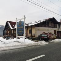 Hotel-restaurant Steaua Dunării