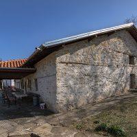 Biserica Adormirea Maicii Domnului din Arbanasi