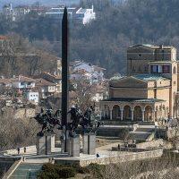 Monumentul Asenevtsi