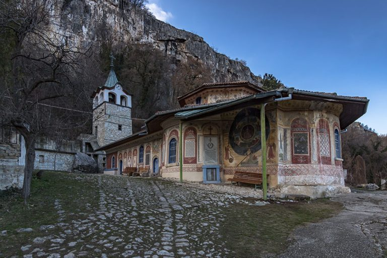 Mănăstirea Schimbarea la Față din Samovodene