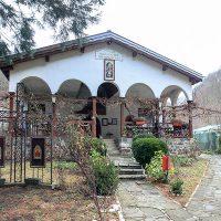 Mănăstirea 7 Tronuri (Osenovlaski)