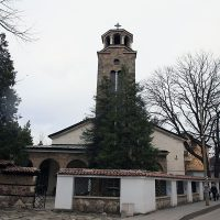 Biserica Sofronii Vrachanski din Vratsa