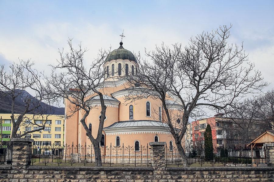 Catedrala Sfinții Apostoli din Vratsa
