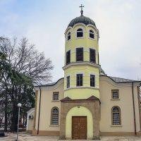 Biserica Sfântul Nicolae din Vratsa