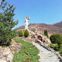 Monumentul Dyado Yotso (Moș Yotso)